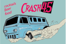 Crash 45